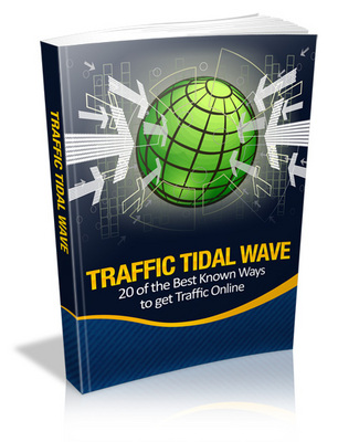 Product picture Traffic Tidal Wave PLR